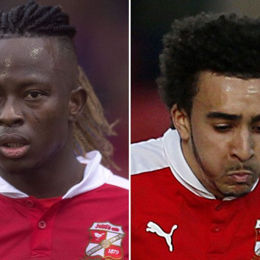 Footballers suspended over laughing gas images - 2016