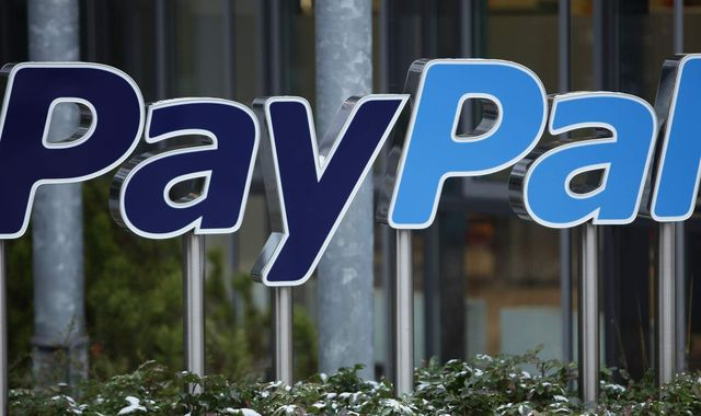 PayPal buys Swedish start-up iZettle for $2.2bn in its biggest ever deal