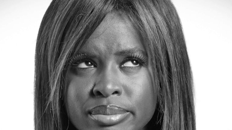 June Sarpong The Pledge