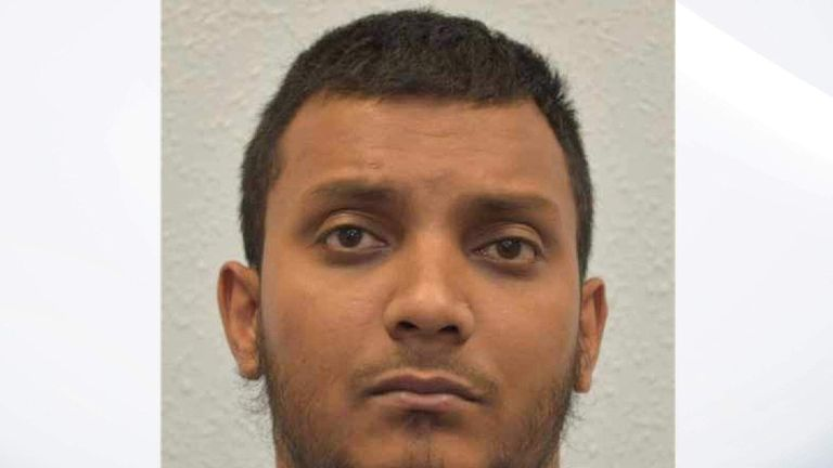 Driver From Luton Junead Khan Guilty Of Plotting A Terror Attack