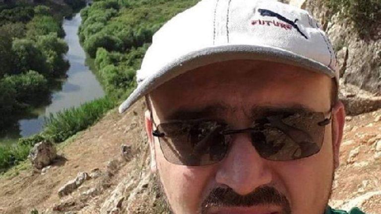 Dr Mohammed Wasim al Mu'adh.