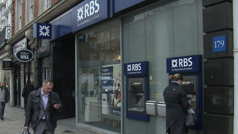 RBS closures: Is your local branch set to shut? | Business