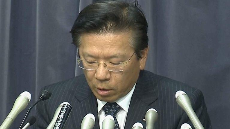 Tetsuo Aikawa Of Mitsubishi Motors
