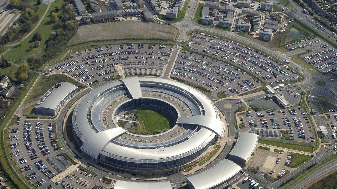 ECHR to weigh up lawfulness of UK's 'wide-ranging' surveillance powers