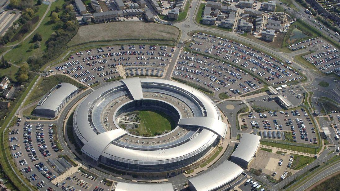 UK's surveillance laws challenged in landmark European court hearing