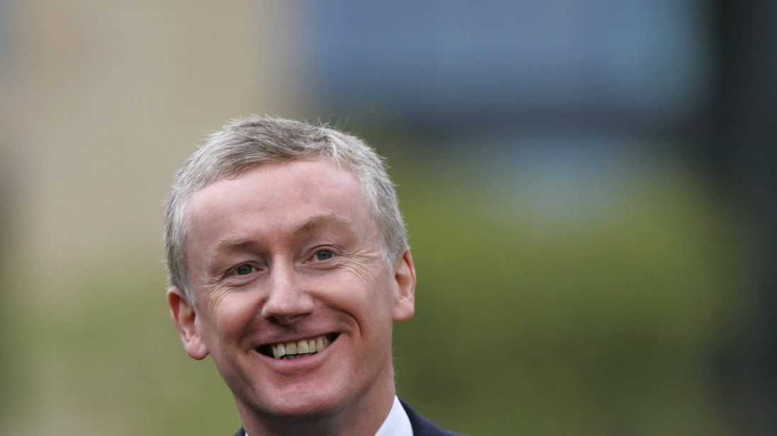 Fred Goodwin was stripped of his knighthood in 2012
