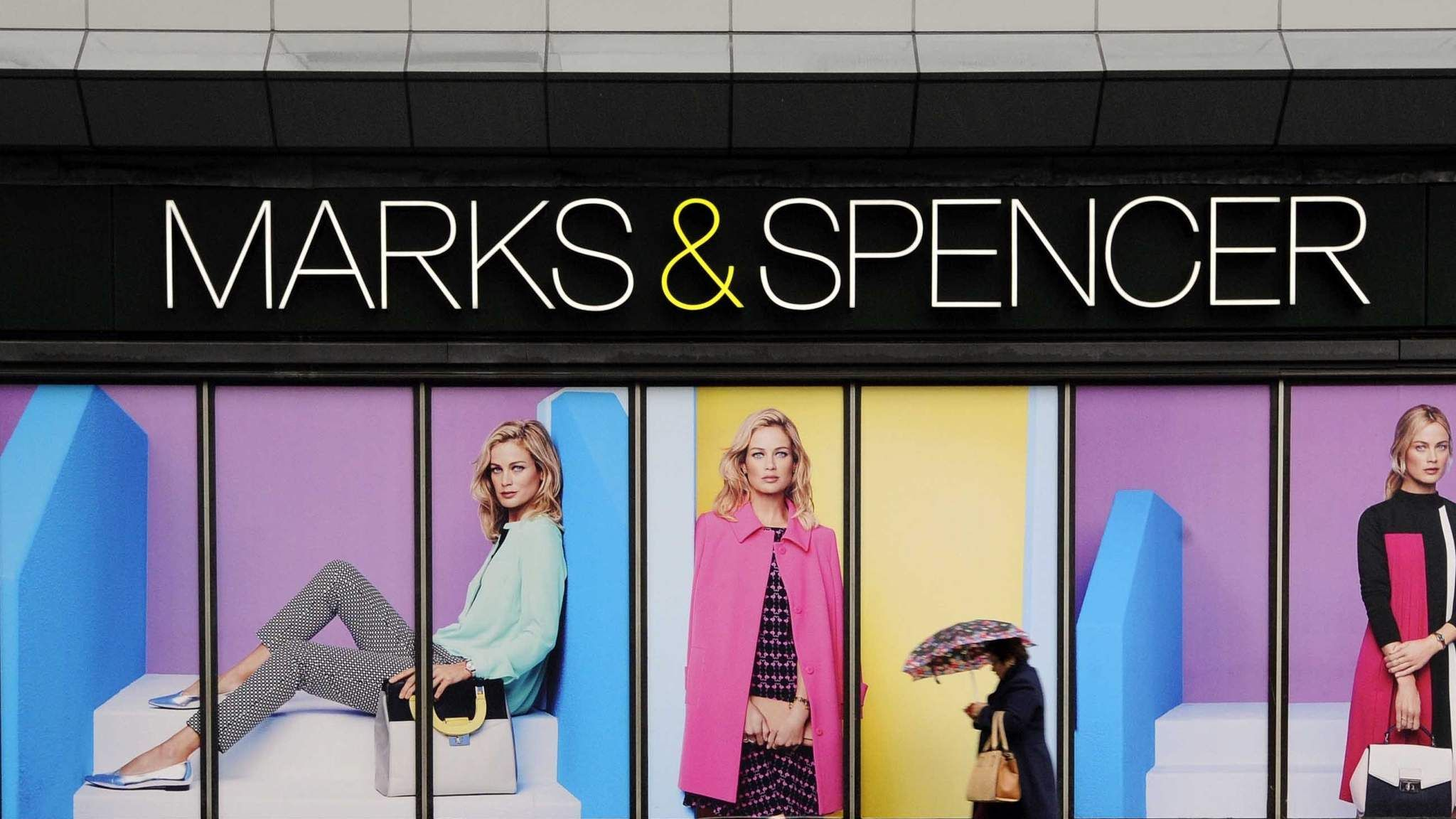 how to improve marks and spencer teamwork And whilst marks & spencer's announcement is by no means eradicating the human element from its customer service processes, it does raise the question about whether it is removing a vital part of the human interaction that customers still hold dear.
