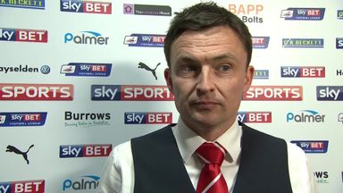 Heckingbottom: Still work to do