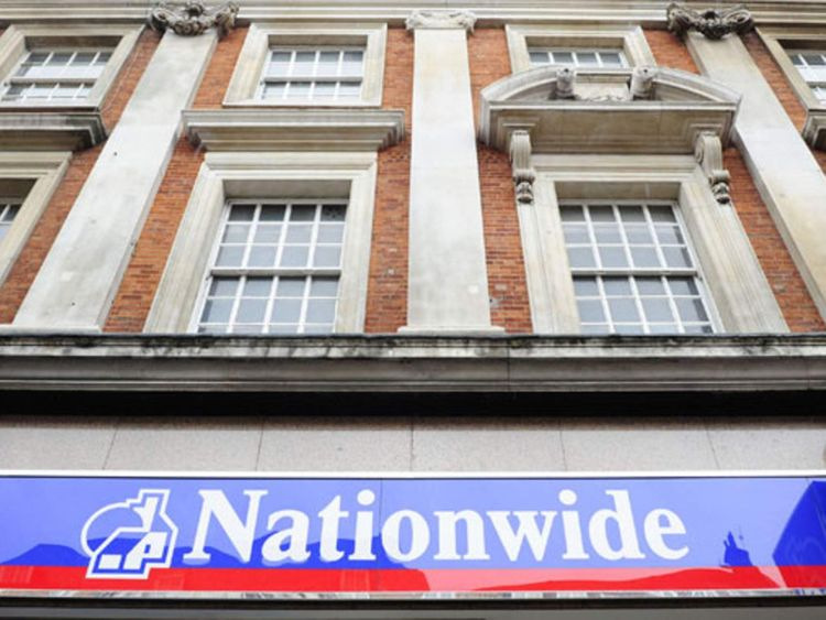 Nationwide Profit Slumps After PPI Charge