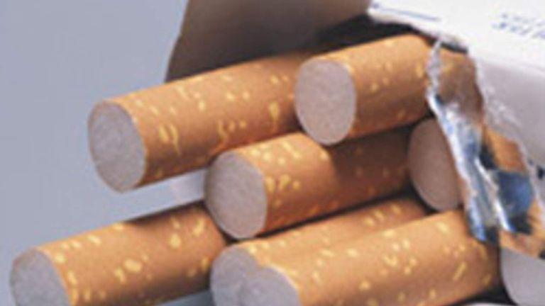pg cigarettes smoking smokers nicotine budget