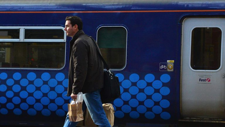 Budget East Coast Train Service Is Approved | Business News