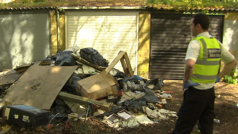 New fines for fly-tipping come into force