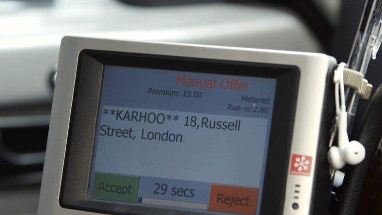 Karhoo Cab Comparison Service