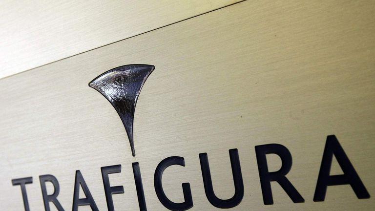 Trafigura-Backed Puma Energy Eyes £4bn Float   Business News   Sky News