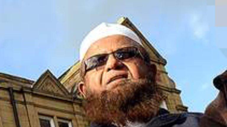 Shabbir Daji