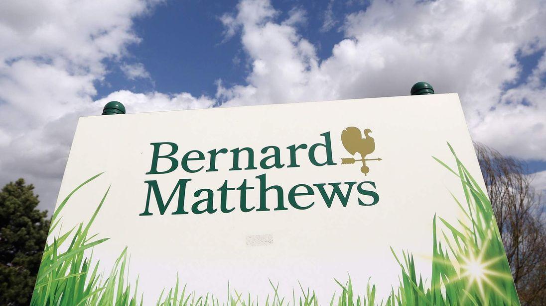Field Demands Probe Into Bernard Matthews Pensions As Sale Looms