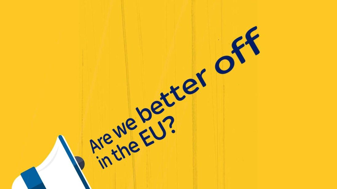 Are we better off in the EU?