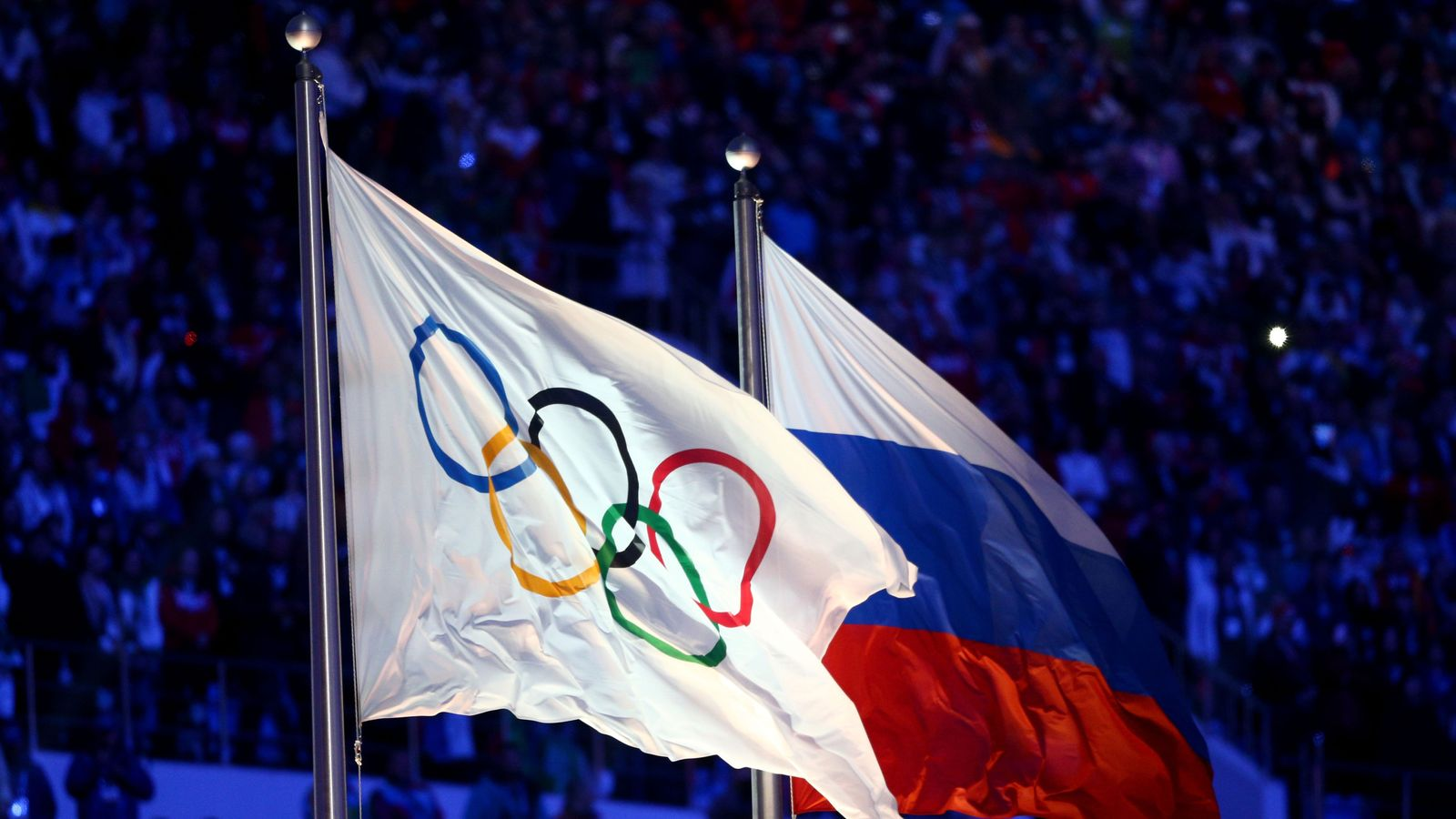 doping scandal russian sport is running out of road