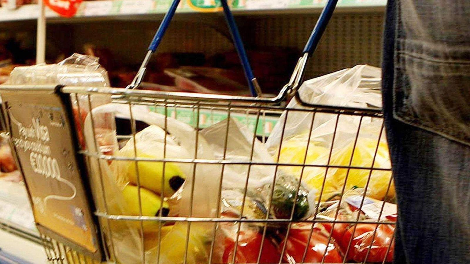 supermarket war