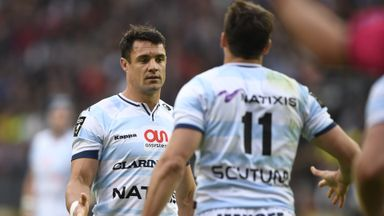 Dramatic win for Racing 92