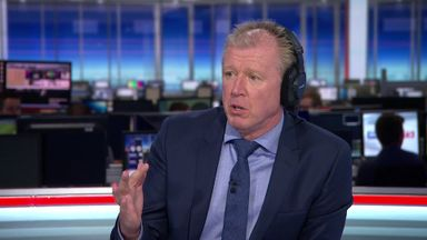 Iceland put freeze on McClaren's optimism