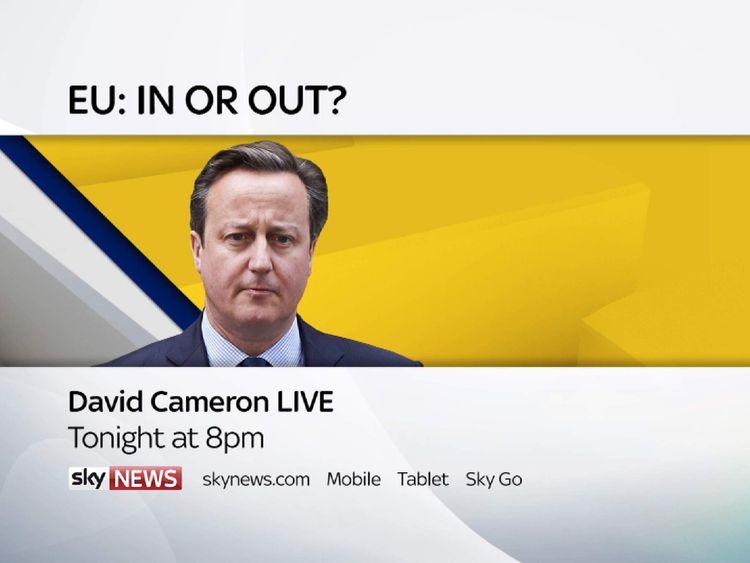 EU Debate Promo