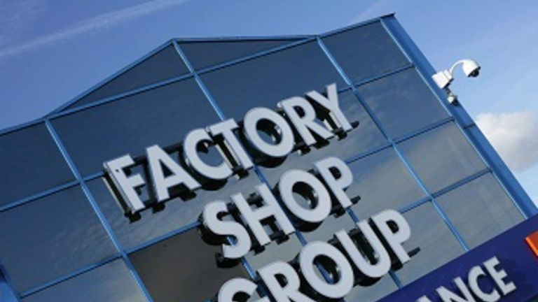 Original Factory Shop (Courtesy: The Original Factory Shop)