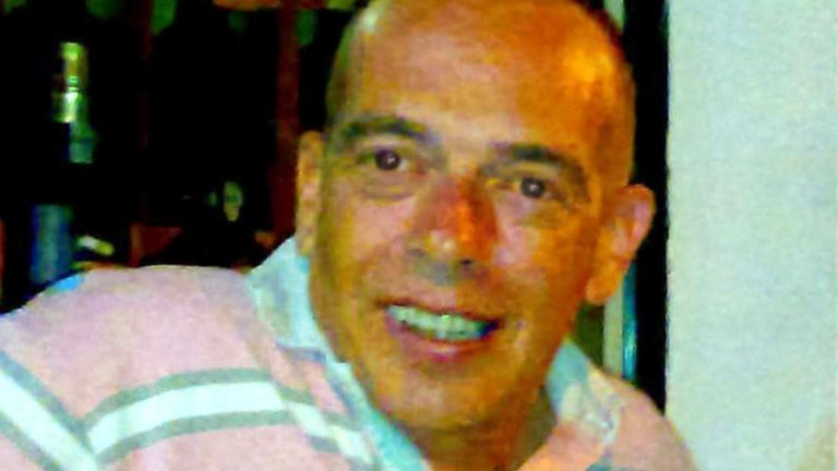 Andrew Bache