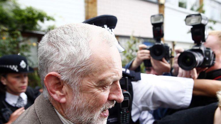 Why Won't Jeremy Corbyn Step Down? | Politics News | Sky News