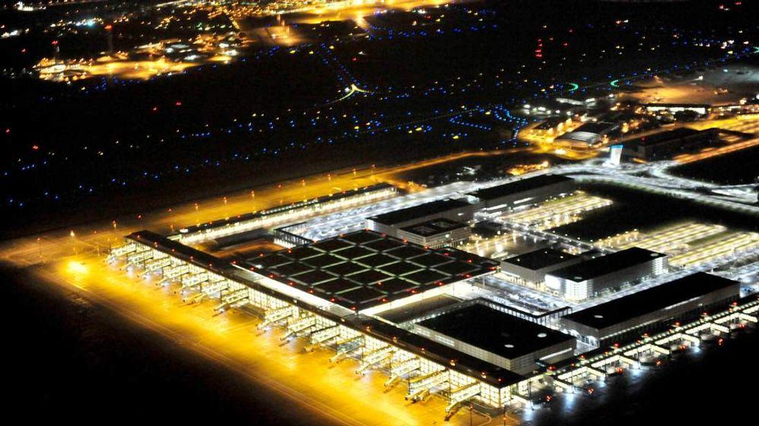 Supervisory Board Meeting of Schoenefeld Airport Company