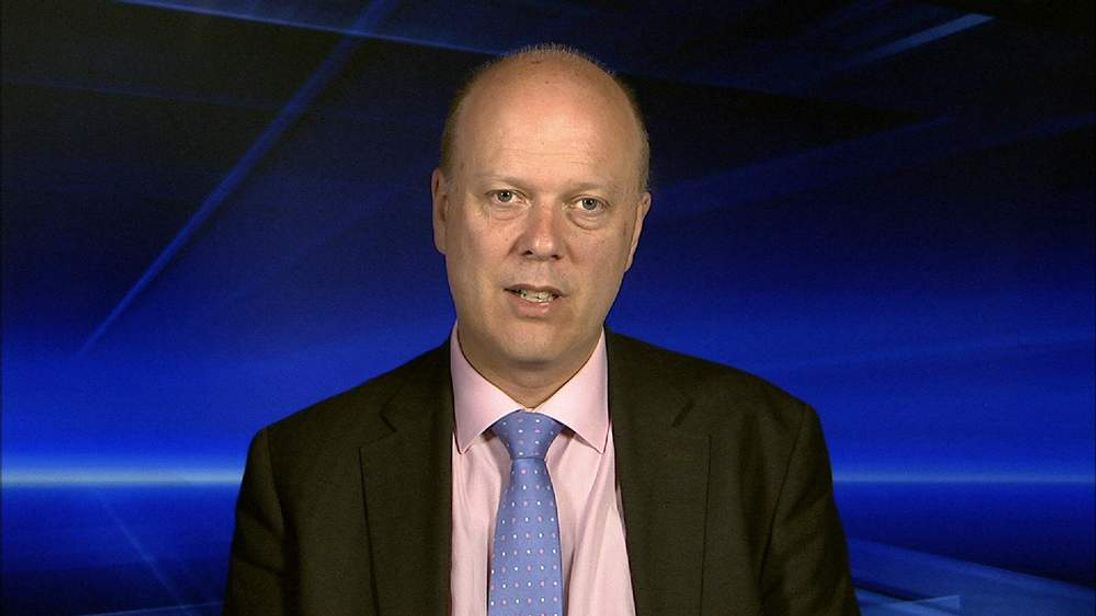 060514 CHRIS GRAYLING