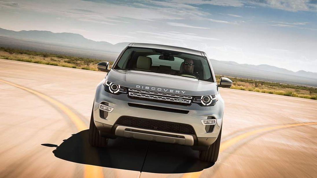 Union Secures Jaguar Land Rover Pay Deal