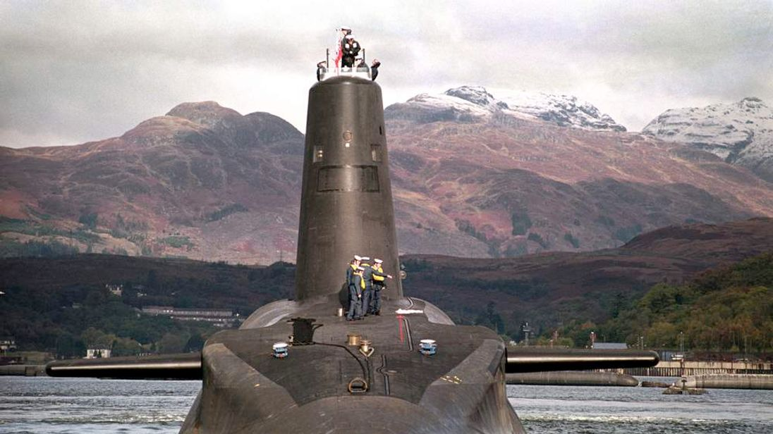 Probe amid Trident safety claims