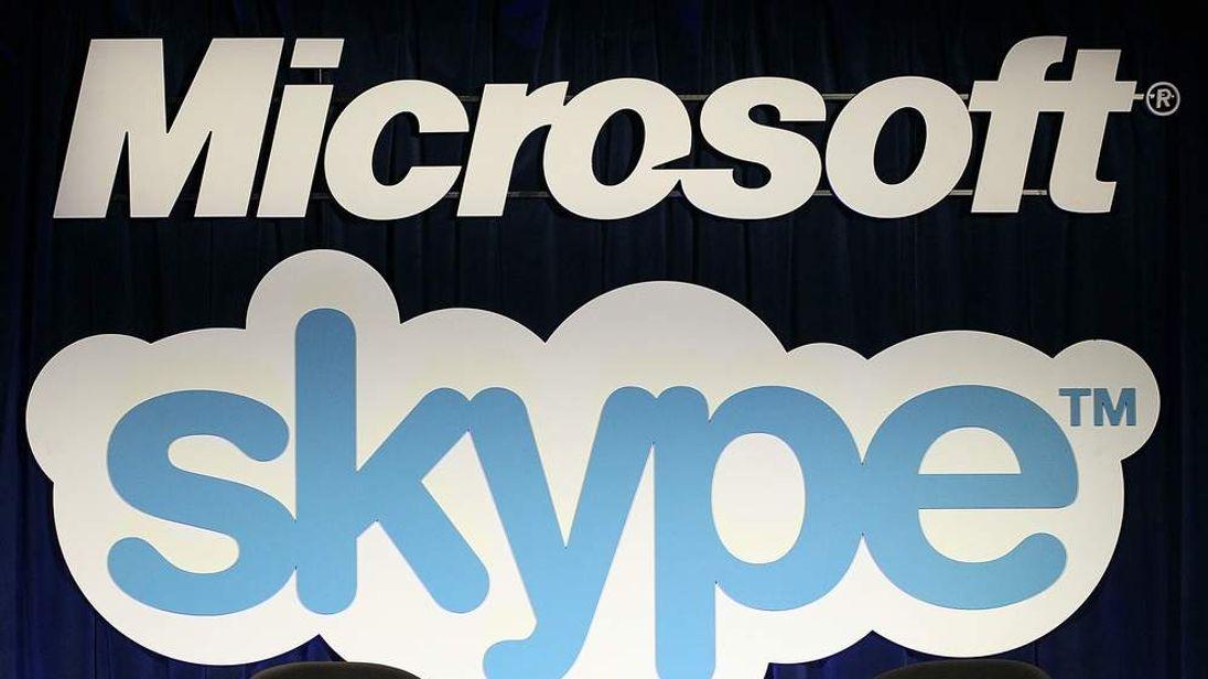Microsoft bought Skype in May 2011