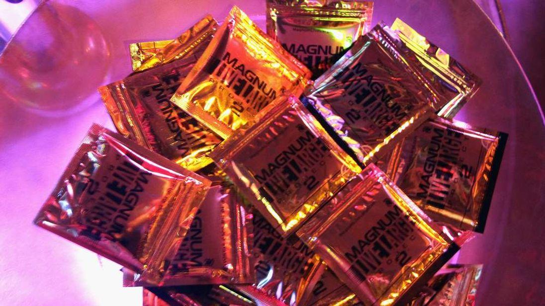 Magnum Condoms & Ludacris Wrap Up The Magnum Live Large Project 2 In Miami