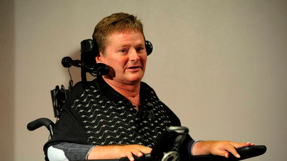 Sam Schmidt Speaks About Death Of Indy Champion Dan Wheldon