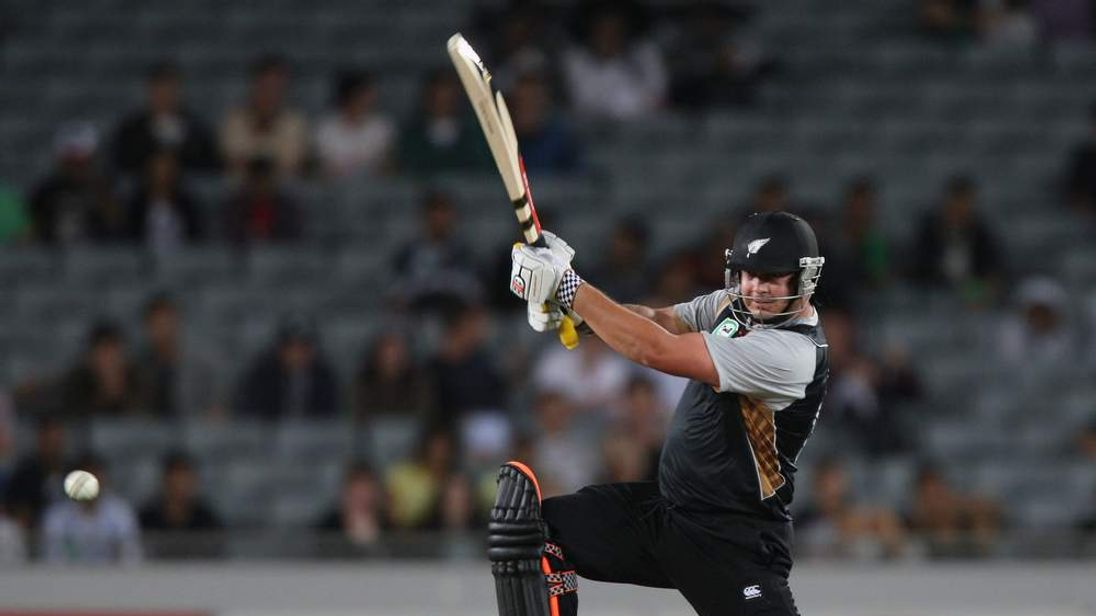 New Zealand v South Africa - 3rd Twenty20 International
