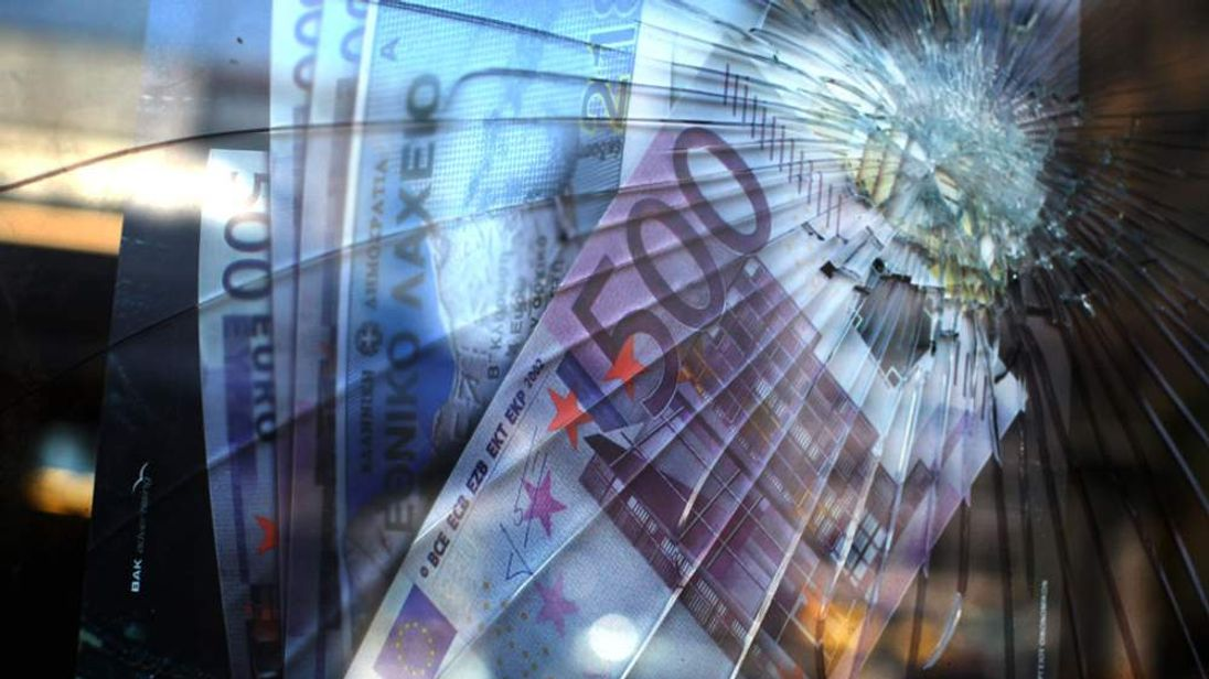 Europe's leaders want to avoid another paralysing debt crisis.