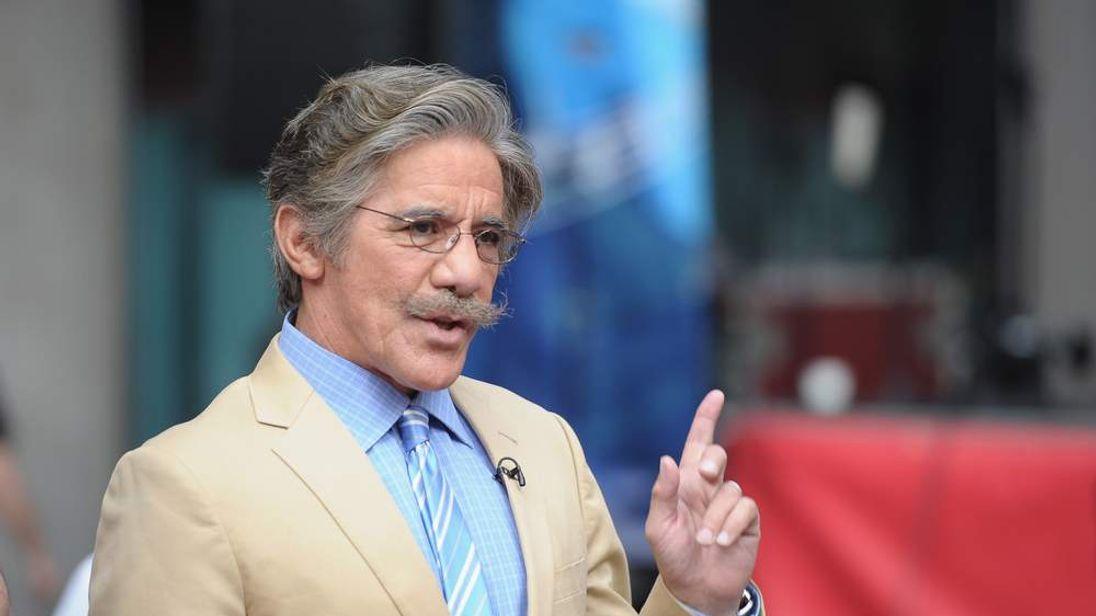 Fox News Channel host Geraldo Rivera