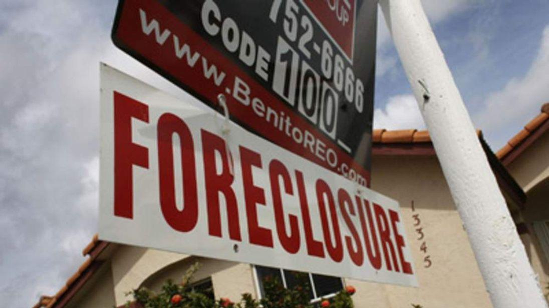 Florida Foreclosure