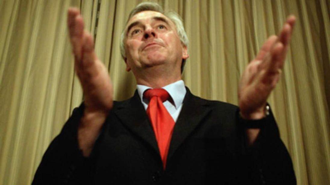John McDonnell Labour MP