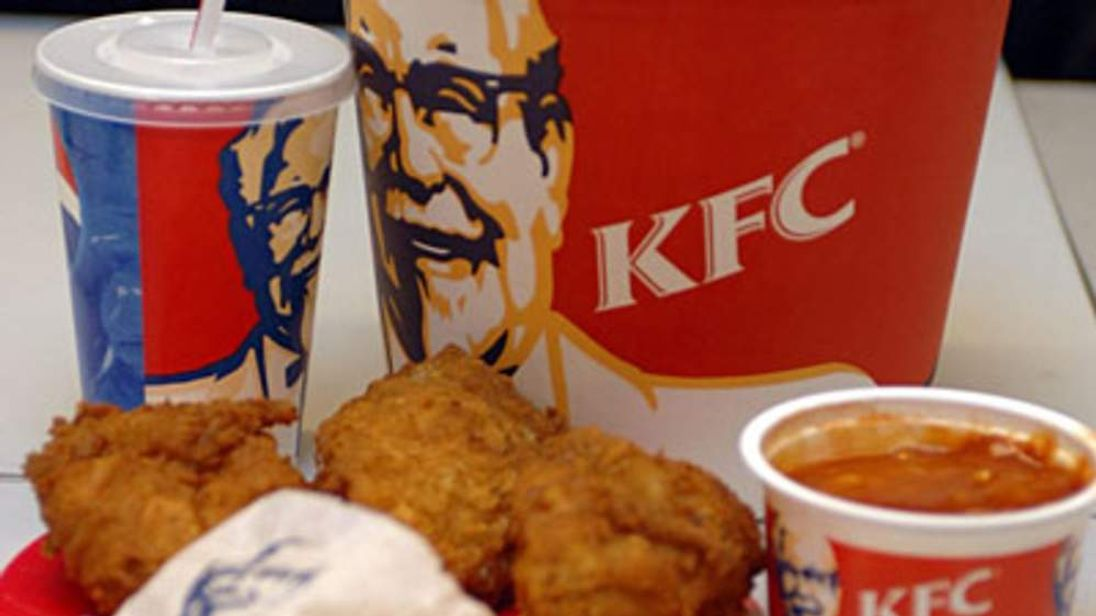 Fried Chicken Slogans: So Good? KFC Drops Famous Catchphrase