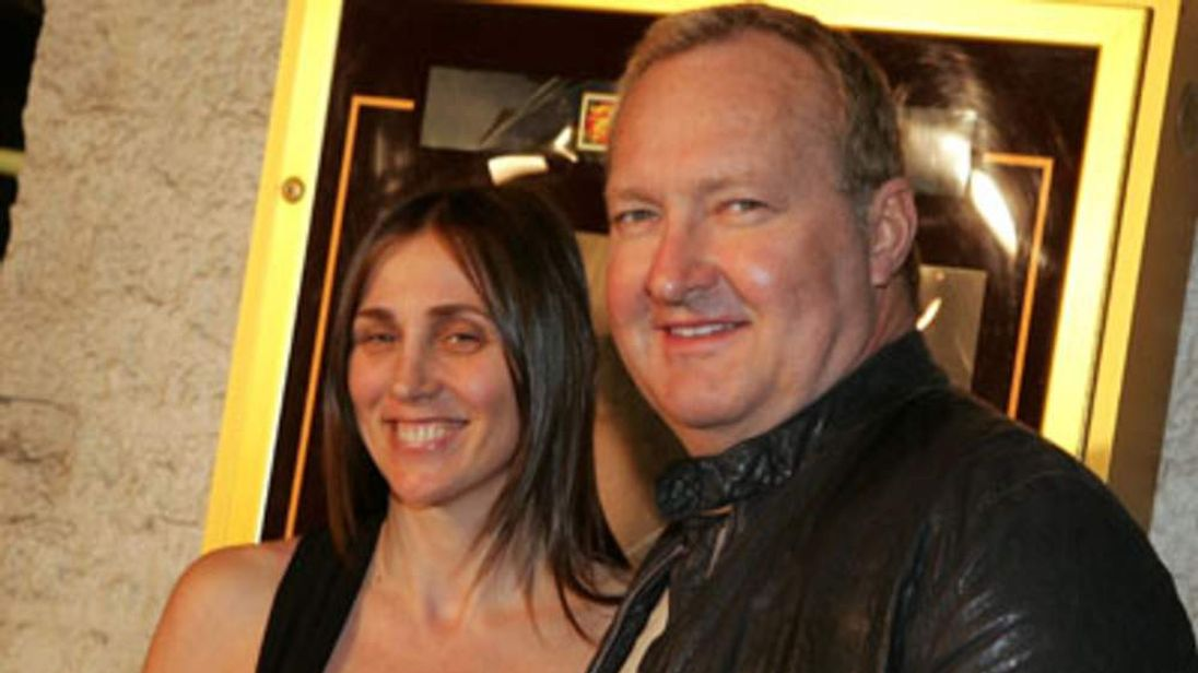 Randy Quaid and his wife Evi were arrested in Texas