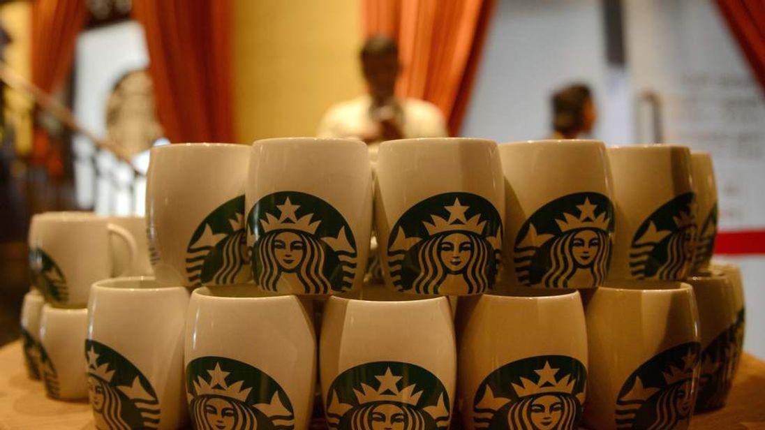 INDIA-US-RETAIL-BEVERAGE-COFFEE-STARBUCKS