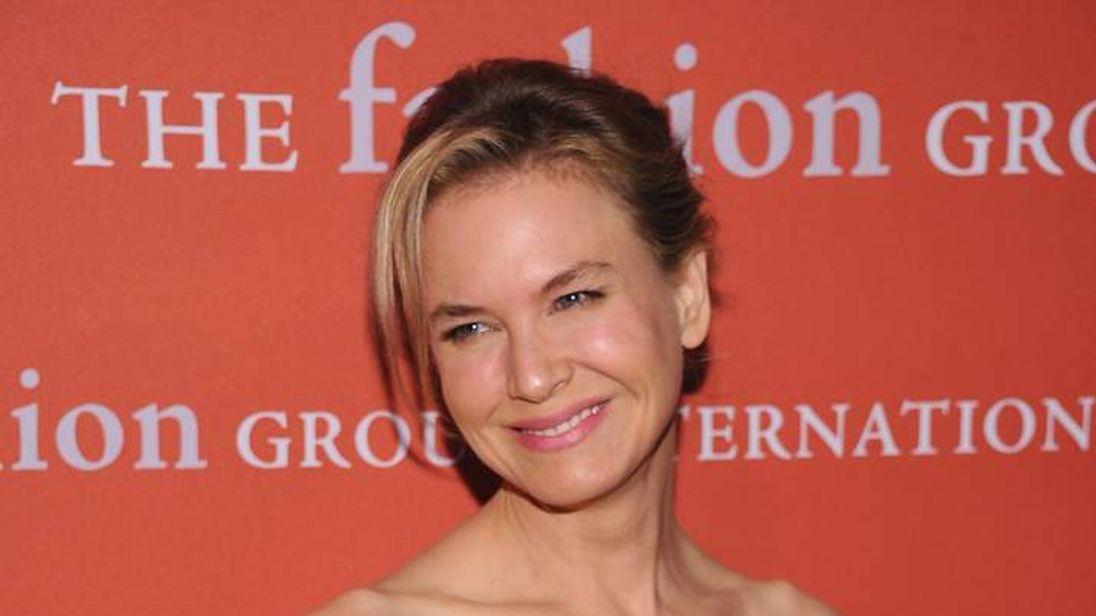 Renee Zellweger played Bridget in both movies
