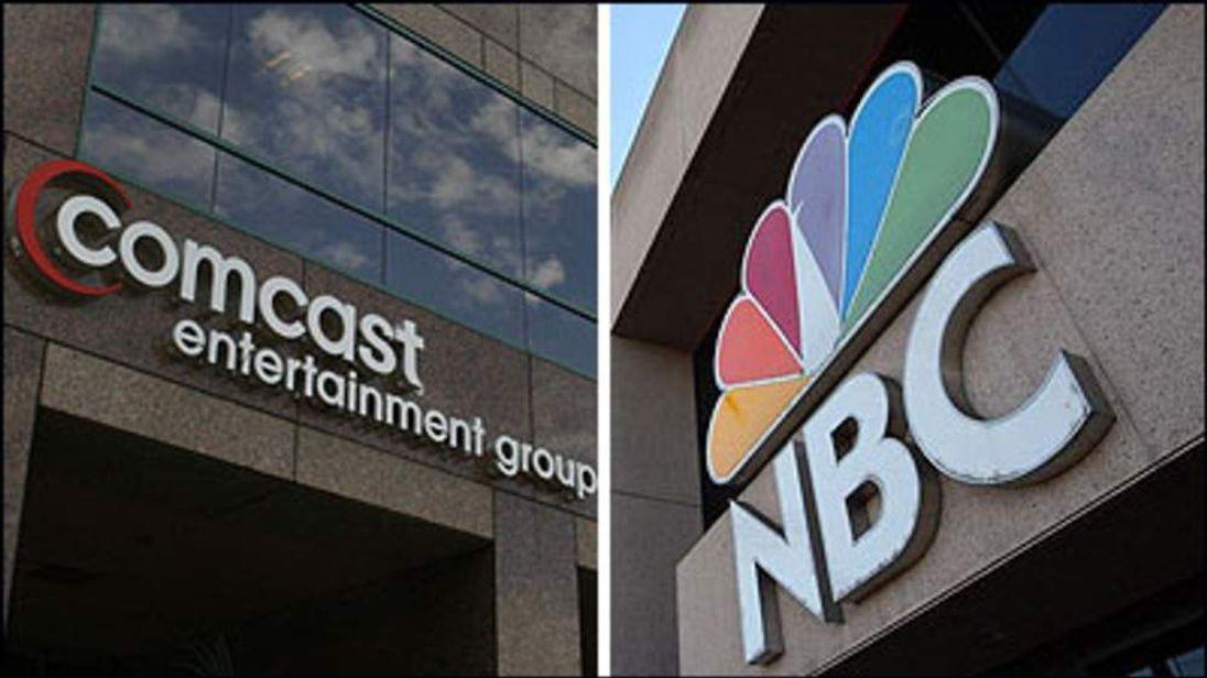 Comcast and NBC