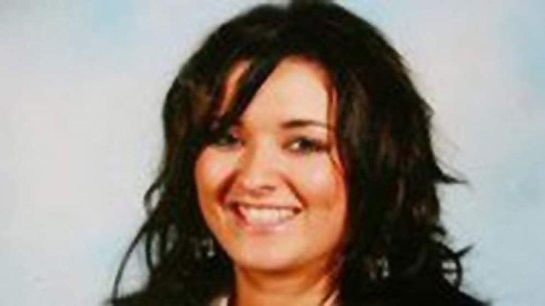 Prayers have been said for Natasha McShane