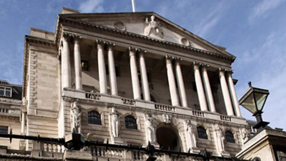 Bank of England to hold rates after data downturn