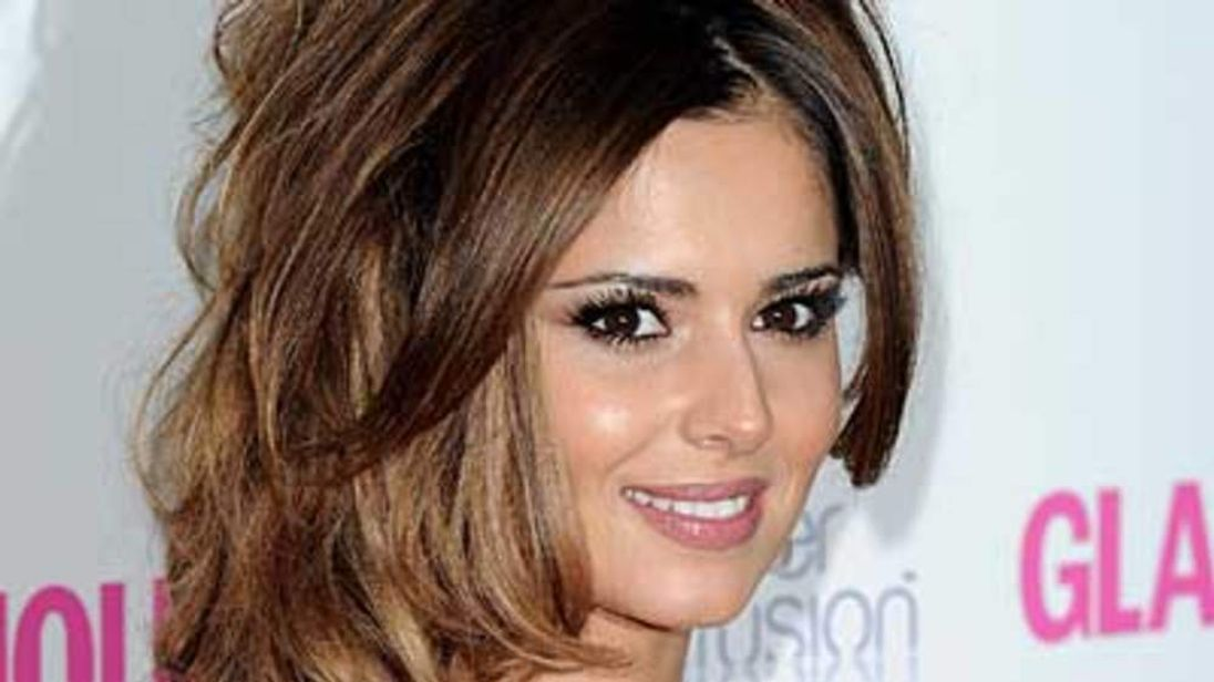 Cheryl Cole Has Emergency Treatment