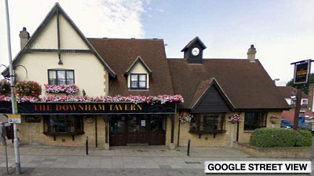 The Downham Tavern, Lewisham